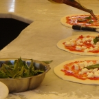 Take a bite into pizza history, Neapolitan Style!